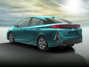 Toyota Prius Prime Plus For Sale In Cathedral City |