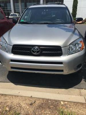 Toyota RAV4 Base For Sale In Matthews | Cars.com