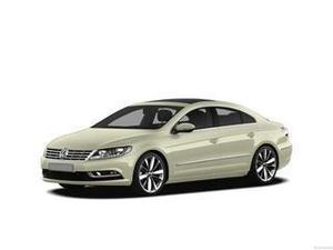 Volkswagen CC For Sale In Escondido | Cars.com
