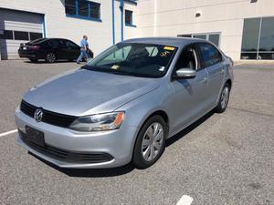 Volkswagen Jetta SE For Sale In Staunton | Cars.com
