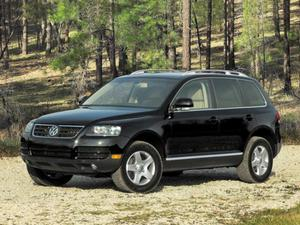 Volkswagen Touareg V6 For Sale In Fallston | Cars.com