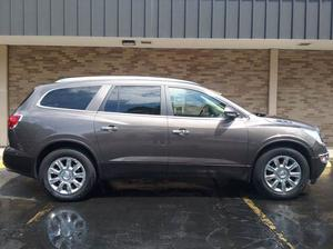 Buick Enclave CXL-2 - AWD CXL-2 4dr Crossover w/2XL