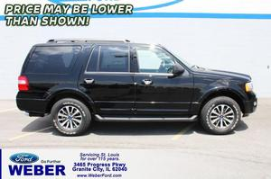 Ford Expedition King Ranch - 4x4 King Ranch 4dr SUV