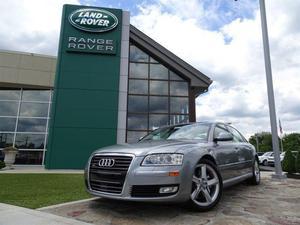 Audi A8 For Sale In Cincinnati | Cars.com