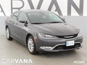 Chrysler 200 C For Sale In Dallas | Cars.com