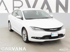 Chrysler 200 S For Sale In Dallas | Cars.com
