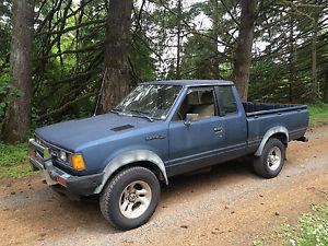 Datsun pickup