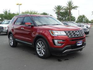 Ford Explorer Limited For Sale In Gilbert | Cars.com