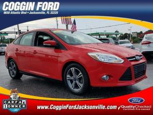 Ford Focus SE For Sale In Jacksonville | Cars.com