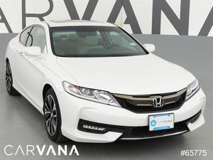 Honda Accord EX For Sale In Columbus | Cars.com