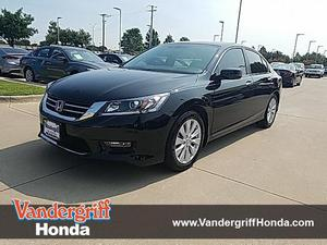 Honda Accord EX-L For Sale In Arlington | Cars.com