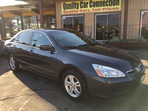 Honda Accord EX-L For Sale In La Mesa | Cars.com