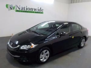 Honda Civic LX For Sale In Fairfield | Cars.com