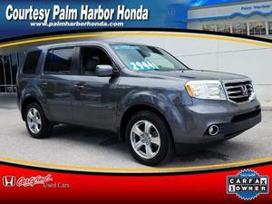 Honda Pilot EX-L For Sale In Palm Harbor | Cars.com