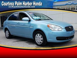 Hyundai Accent GLS For Sale In Palm Harbor | Cars.com