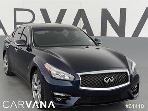 INFINITI Q For Sale In Washington | Cars.com