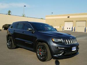 Jeep Grand Cherokee SRT For Sale In El Paso | Cars.com