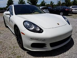 Porsche Panamera - Base 4dr Sedan