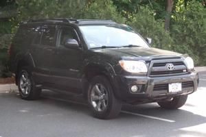 Toyota 4Runner Limited For Sale In Manchester |