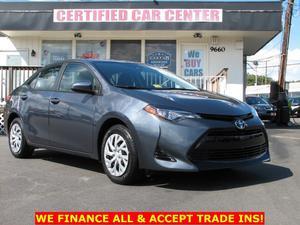 Toyota Corolla LE For Sale In Fairfax | Cars.com