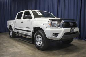 Toyota Tacoma PreRunner For Sale In Lynnwood | Cars.com