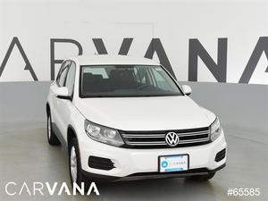 Volkswagen Tiguan Auto S For Sale In Nashville |