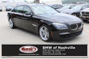 BMW 750 Li For Sale In Nashville | Cars.com
