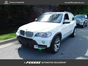 BMW X5 4.8i For Sale In Fayetteville | Cars.com