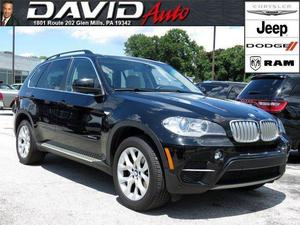 BMW X5 xDrive35i Premium For Sale In Glen Mills |