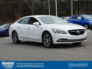 Buick LaCrosse Essence For Sale In Durham | Cars.com