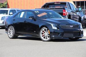 Cadillac ATS-V Base For Sale In Fremont | Cars.com