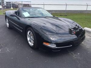 Chevrolet Corvette For Sale In Jacksonville | Cars.com