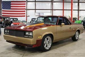 Chevrolet El Camino For Sale In Grand Rapids | Cars.com
