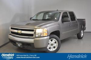 Chevrolet Silverado  LT1 Crew Cab For Sale In Cary