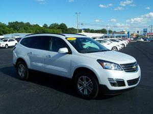 Chevrolet Traverse 2LT For Sale In Boaz | Cars.com