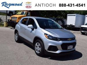 Chevrolet Trax LS For Sale In Antioch | Cars.com