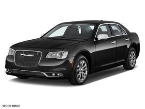 Chrysler 300 C - AWD C 4dr Sedan