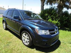 Dodge Journey SXT For Sale In Jacksonville | Cars.com