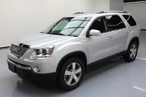 GMC Acadia SLT-1 For Sale In Austin | Cars.com