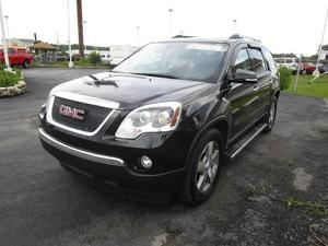 GMC Acadia SLT For Sale In Jacksonville | Cars.com