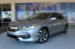 Honda ACCORD SEDAN EX in Mesa, AZ