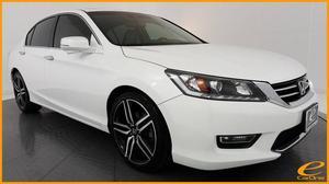 Honda Accord EX-L For Sale In Carrollton | Cars.com