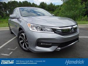 Honda Accord EX-L For Sale In Concord | Cars.com