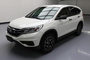 Honda CR-V SE For Sale In Minneapolis | Cars.com