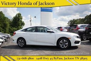 Honda Civic LX For Sale In Jackson | Cars.com