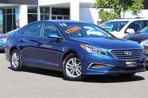 Hyundai Sonata SE For Sale In Fremont | Cars.com