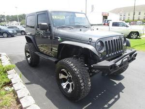 Jeep Wrangler Sport For Sale In Jacksonville | Cars.com