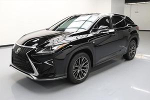 Lexus RX  For Sale In Minneapolis | Cars.com