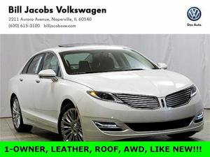 Lincoln MKZ Base For Sale In Naperville | Cars.com