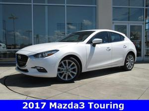 Mazda MAZDA3 Touring - Touring 4dr Hatchback 6A